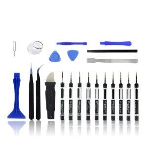 Repairs Kits JF-8117 7 in 1 Phone Repair Tool Set Repairs Tools